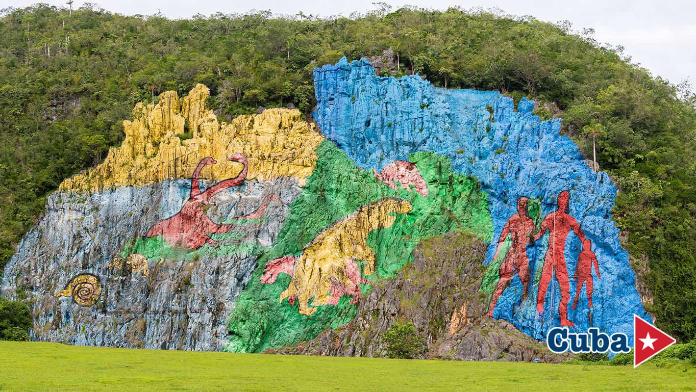 H Bραχογραφία της Προϊστορίας στην κοιλάδα Βινιάλες