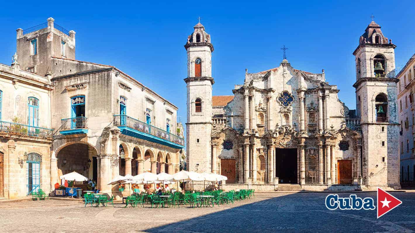 Καθεδρικός Ναός Αβάνας