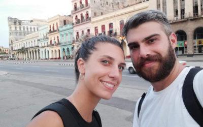 Road Trip Κούβα | Έφη &Bασίλης