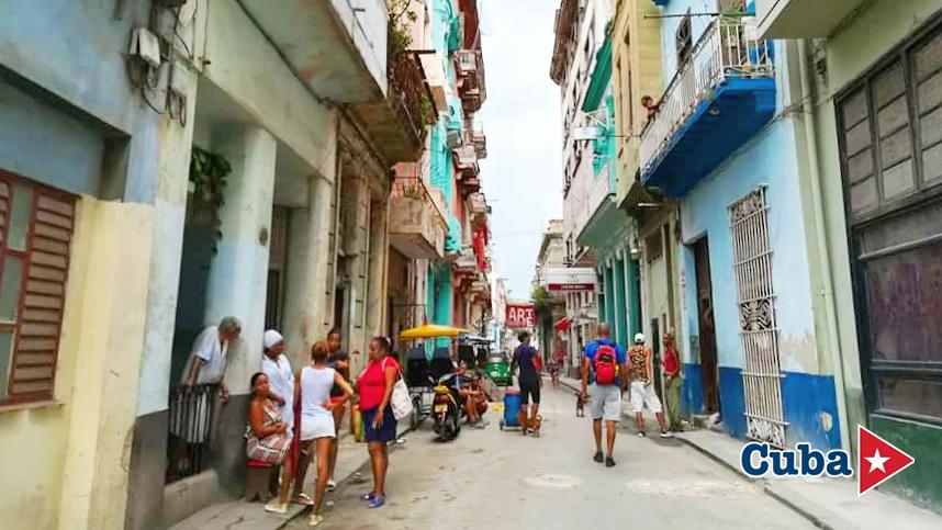 Cuba stories 4