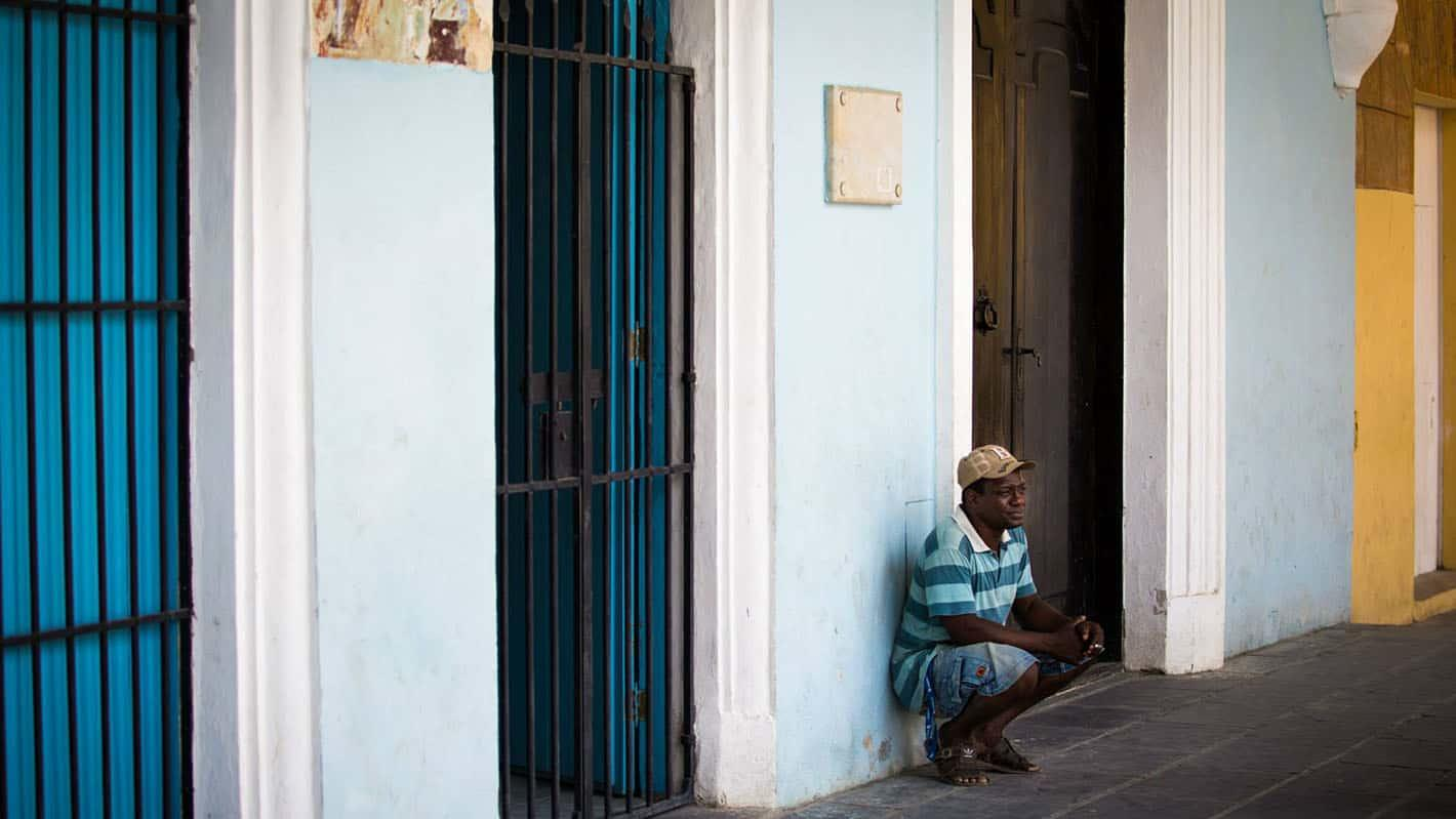 Every day life in cuba