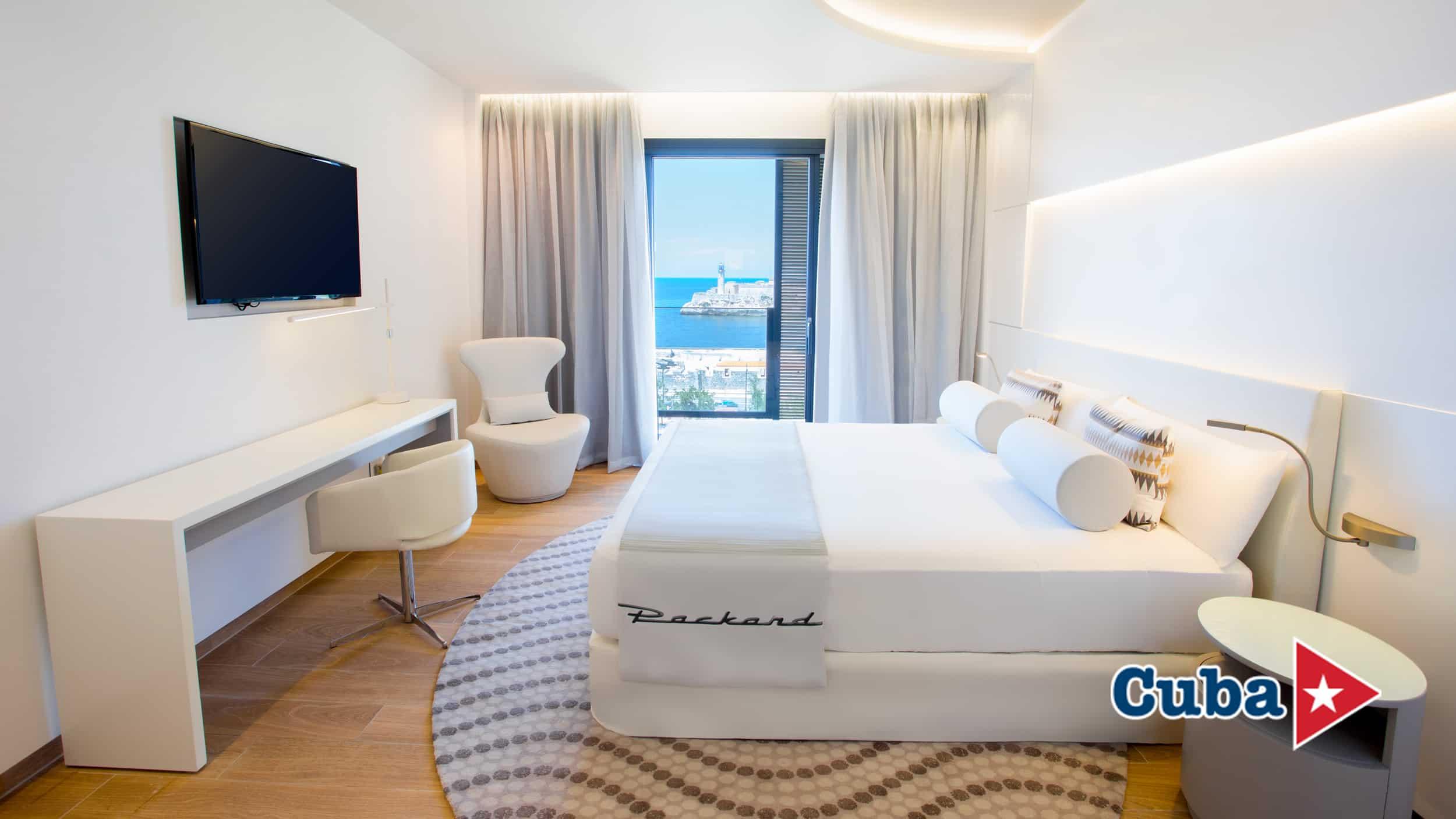 Iberostar Grand Packard Hotel | Standard Room