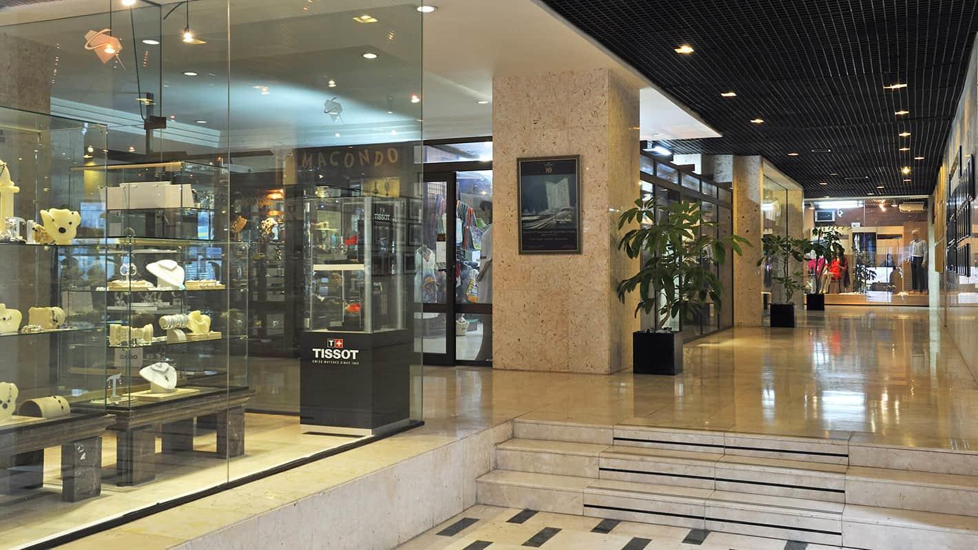 Melia cohiba hotel havana commercial gallery