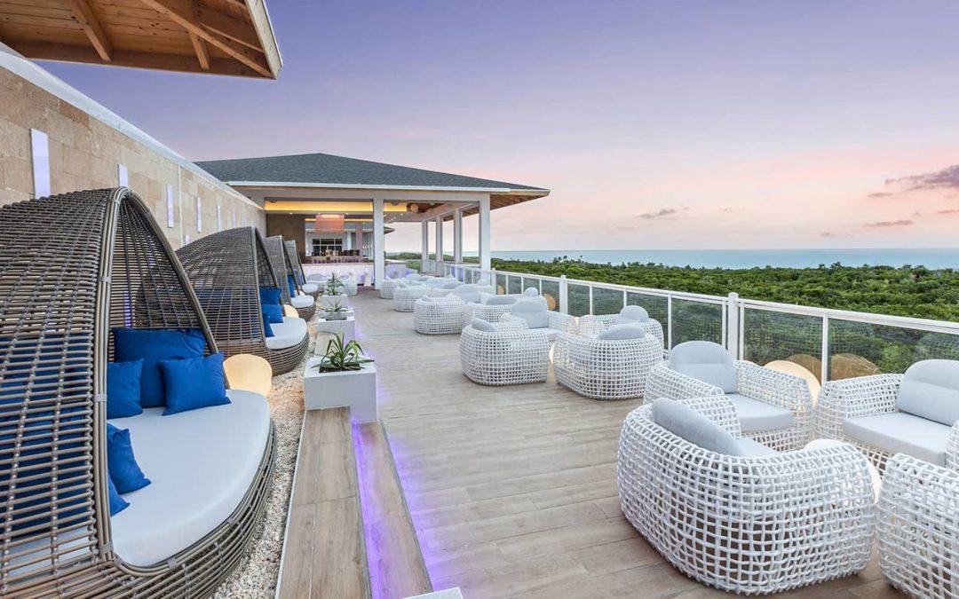 Hotel Paradisus Los Cayos 5*