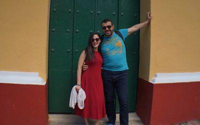 Γαμήλιο Ταξίδι Κούβα | Δώρα &Φώτης