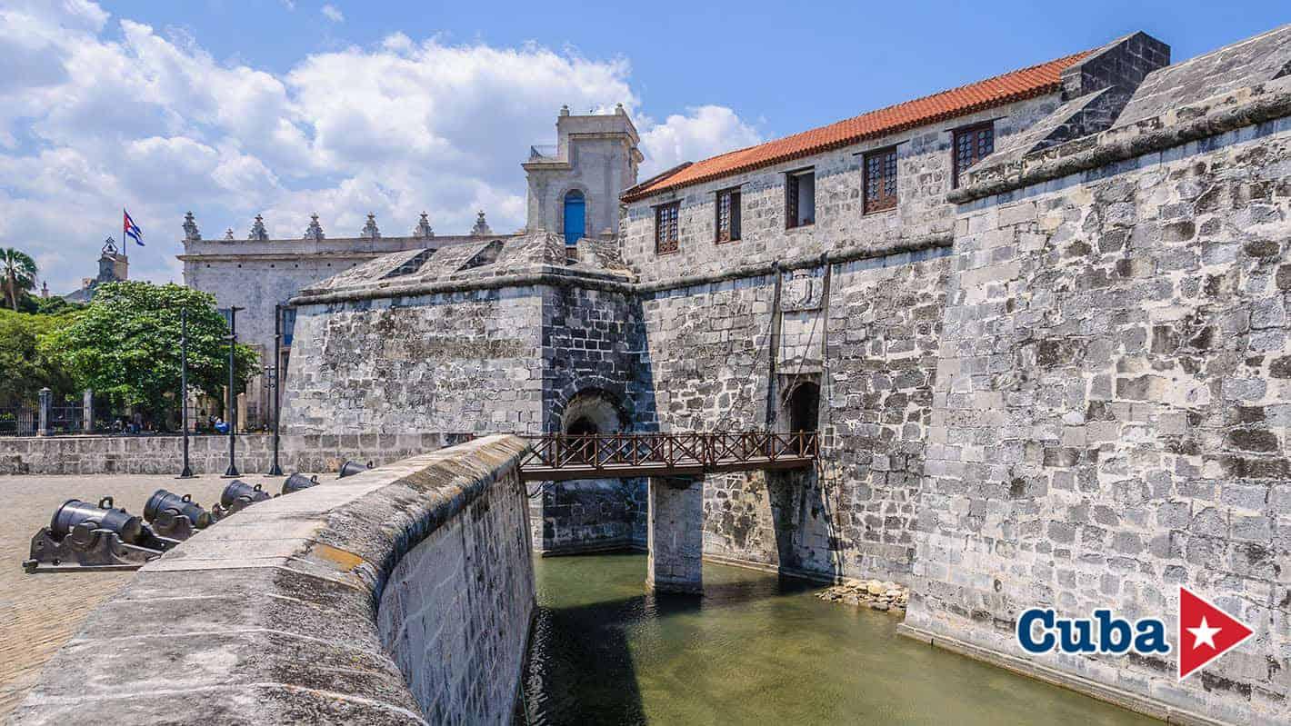 Castillo Real Fuerza Αβάνα